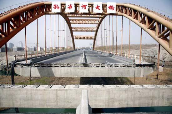 Απίστευτα κατασκευαστικά λάθη στη Κίνα (12)