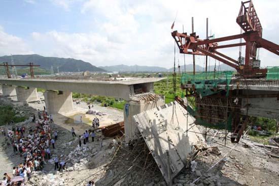 Απίστευτα κατασκευαστικά λάθη στη Κίνα (14)