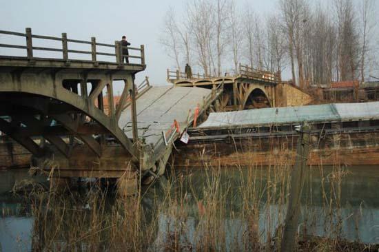 Απίστευτα κατασκευαστικά λάθη στη Κίνα (15)