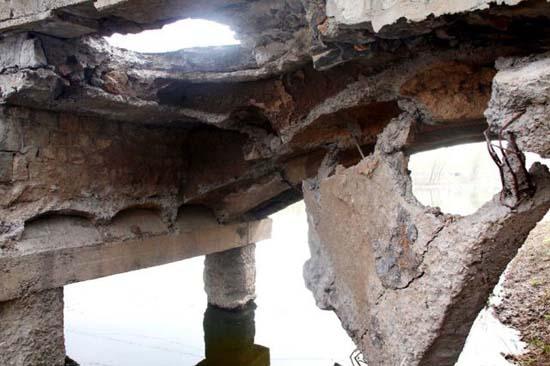 Απίστευτα κατασκευαστικά λάθη στη Κίνα (16)