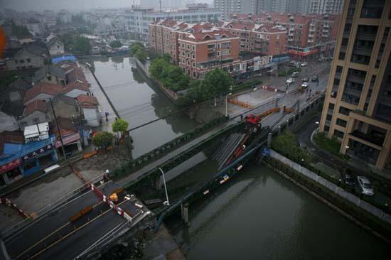 Απίστευτα κατασκευαστικά λάθη στη Κίνα (24)
