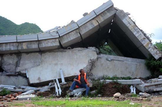 Απίστευτα κατασκευαστικά λάθη στη Κίνα (35)