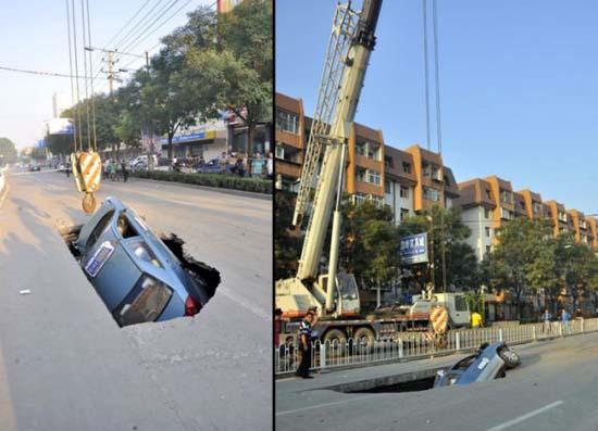 Απίστευτα κατασκευαστικά λάθη στη Κίνα (36)