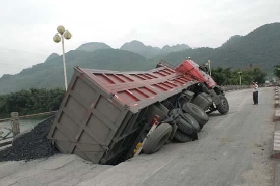 Απίστευτα κατασκευαστικά λάθη στη Κίνα (39)