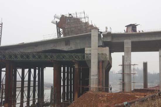 Απίστευτα κατασκευαστικά λάθη στη Κίνα (41)
