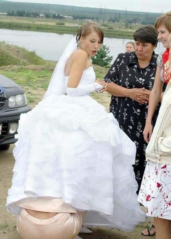 Αστείες φωτογραφίες γάμων (7)