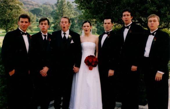 Αστείες φωτογραφίες γάμων (15)