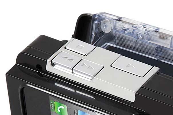 Gadget για iPhone μετατρέπει τις παλιές κασέτες σε Mp3 (1)