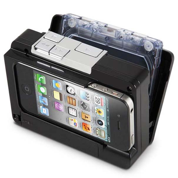 Gadget για iPhone μετατρέπει τις παλιές κασέτες σε Mp3 (2)