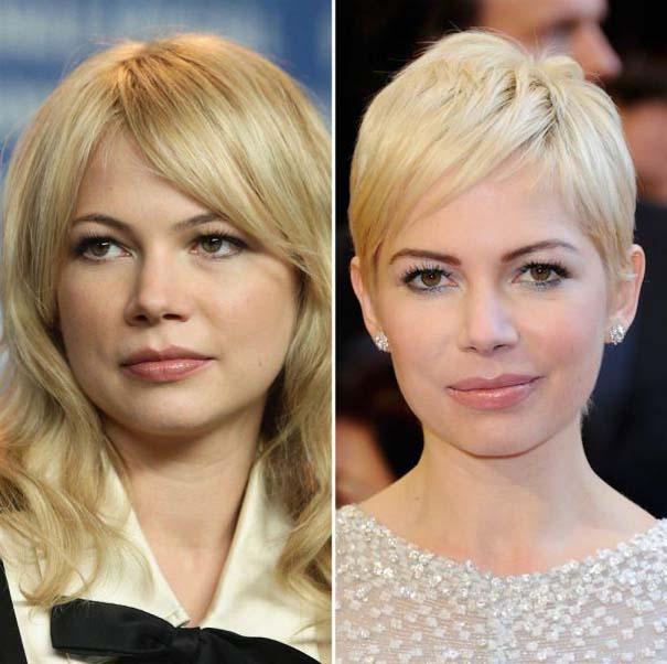 Celebrities που έκοψαν τα μακριά μαλλιά τους (13)