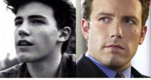 Διάσημοι σε νεαρή ηλικία και τώρα #20