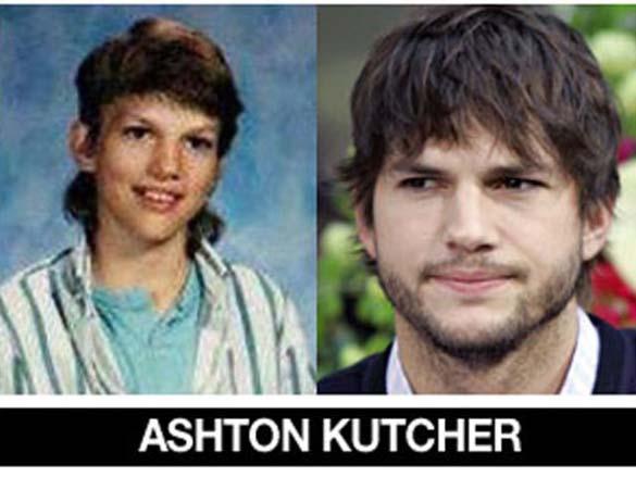 Διάσημοι σε νεαρή ηλικία και τώρα (18)