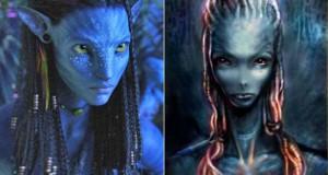 Διάσημοι χαρακτήρες ταινιών στην αρχική τους μορφή