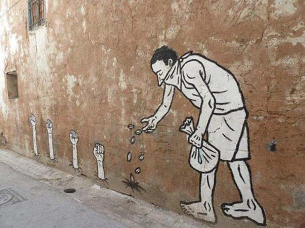 Εντυπωσιακά graffiti (3)
