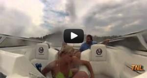 Απίθανες γκάφες & ατυχήματα Σεπτεμβρίου 2012 (Video)