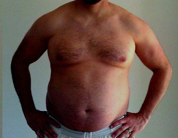 Fit2Fat2Fit: Personal Trainer έγινε παχύσαρκος και ξανά γυμνασμένος μέσα σε 1 χρόνο (3)