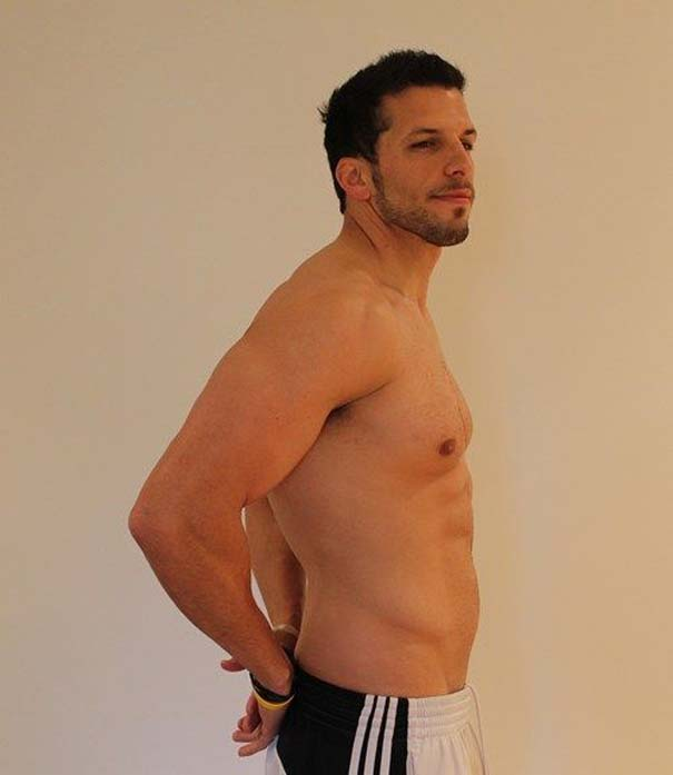Fit2Fat2Fit: Personal Trainer έγινε παχύσαρκος και ξανά γυμνασμένος μέσα σε 1 χρόνο (55)