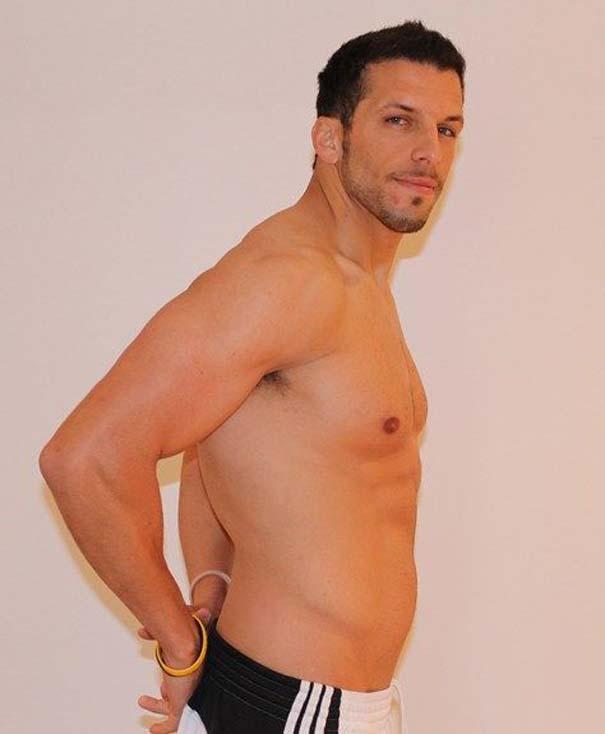 Fit2Fat2Fit: Personal Trainer έγινε παχύσαρκος και ξανά γυμνασμένος μέσα σε 1 χρόνο (57)