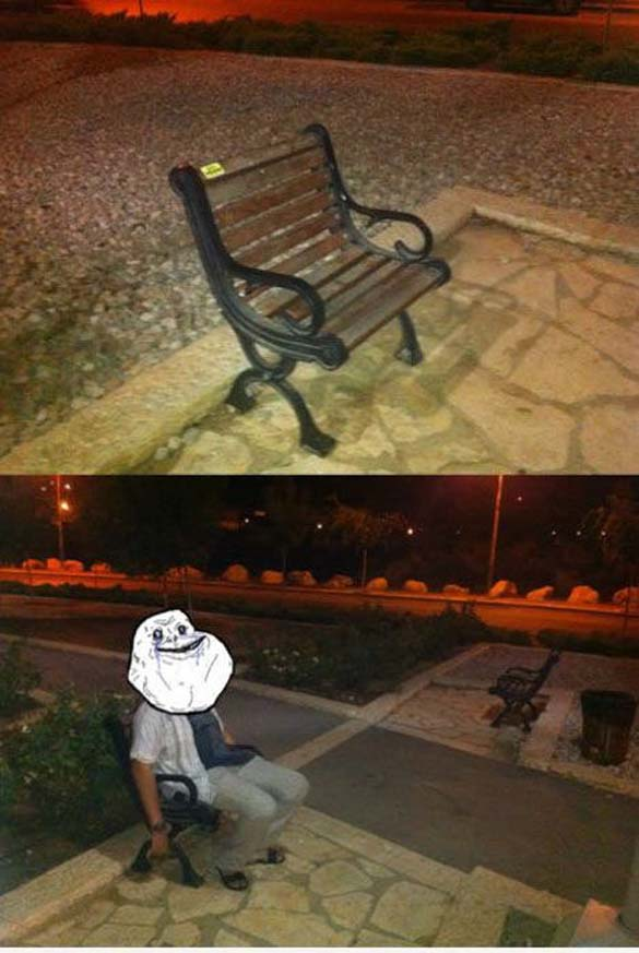 Forever Alone (7)
