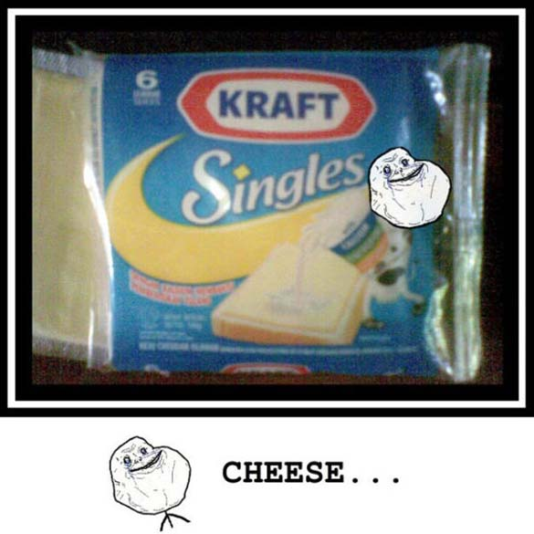 Forever Alone (12)