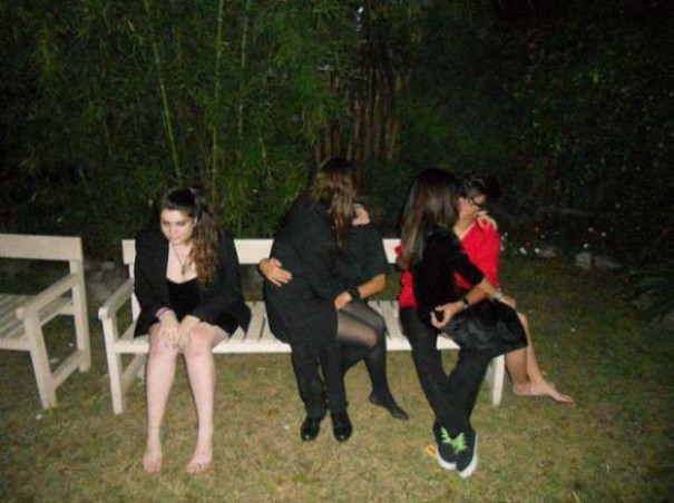 Forever Alone (1)