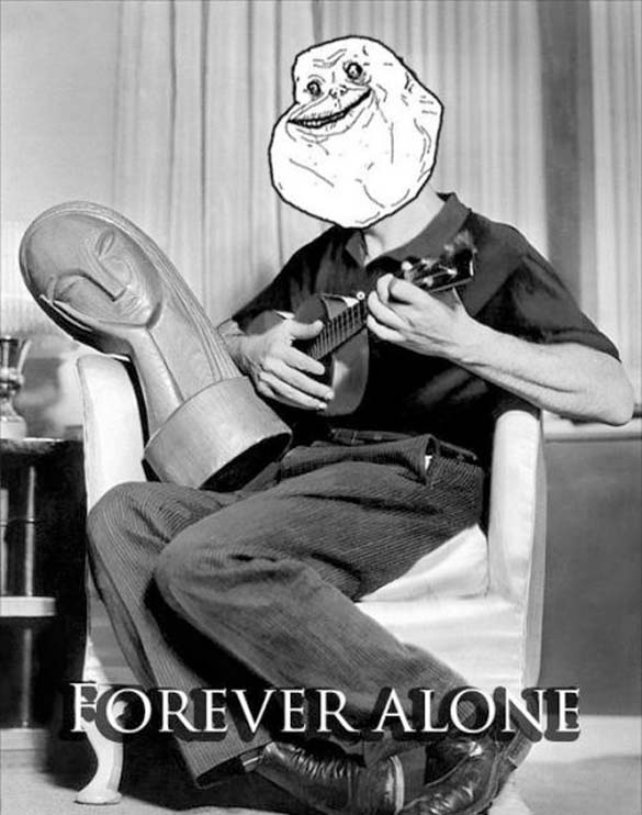 Forever Alone (13)