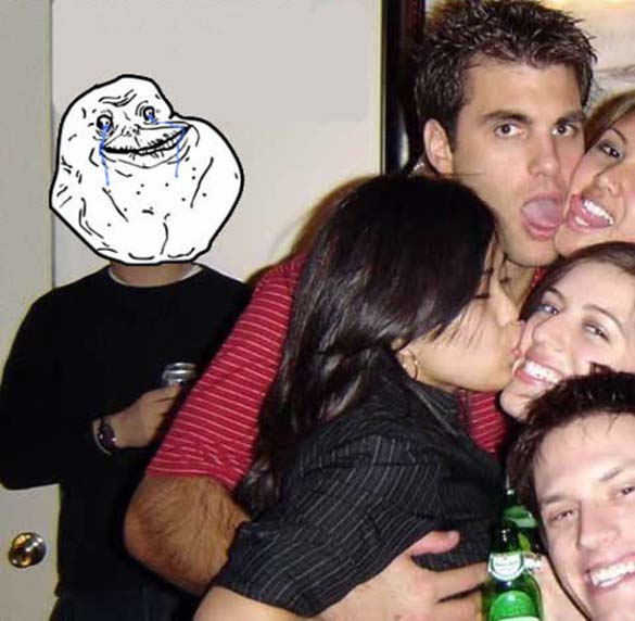 Forever Alone (16)