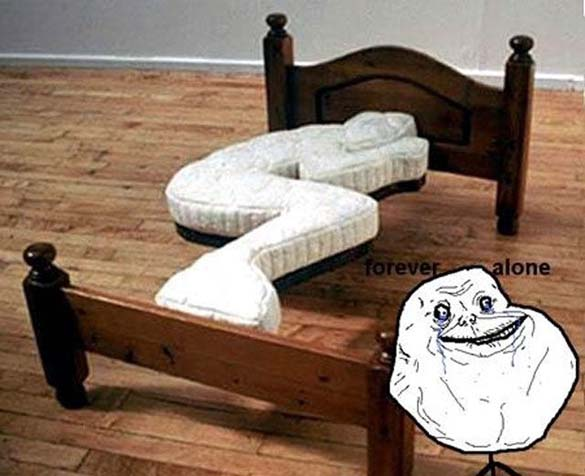 Forever Alone (19)