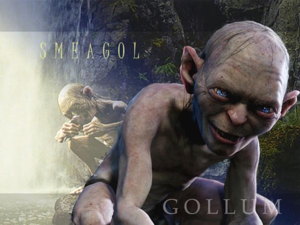 Gollum (1)