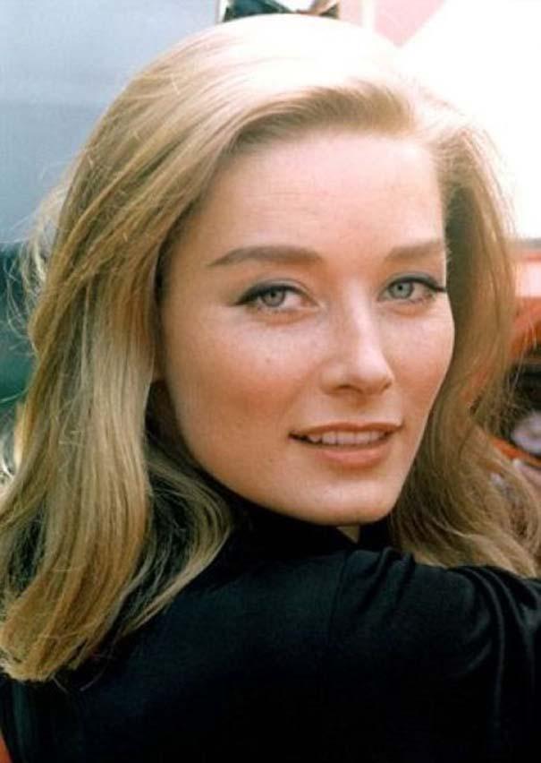 Πως είναι σήμερα οι γυναίκες από κλασσικές ταινίες του James Bond (8)
