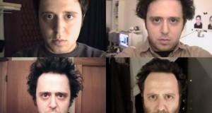 Φωτογραφίζεται κάθε μέρα επί 12,5 χρόνια (Video)