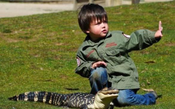 Ο Charlie και το φίδι (10)