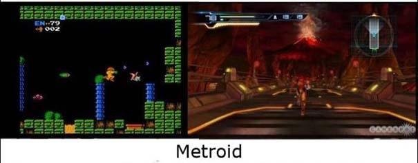 Παιχνίδια τότε και τώρα (4)