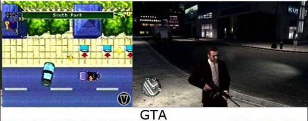 Παιχνίδια τότε και τώρα (8)