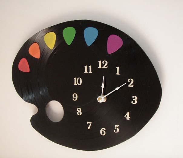 Παράξενα και πρωτότυπα ρολόγια (10)