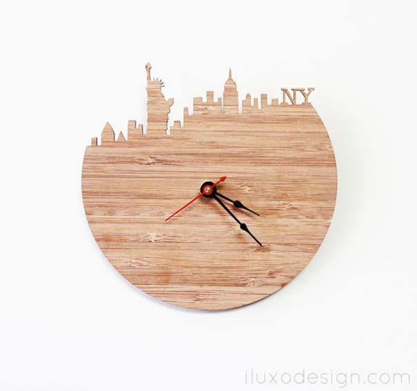 Παράξενα και πρωτότυπα ρολόγια (11)