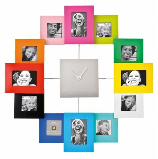 Παράξενα και πρωτότυπα ρολόγια (23)