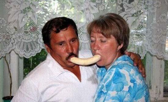 Οι πιο παράξενες και τραγικές φωτογραφίες ζευγαριών (7)