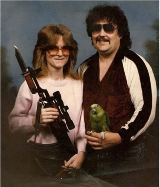 Οι πιο παράξενες και τραγικές φωτογραφίες ζευγαριών (30)