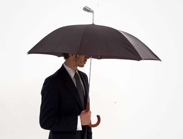 Παράξενες ομπρέλες (5)