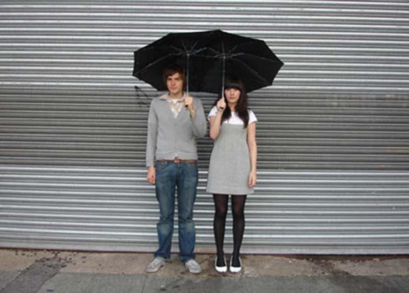 Παράξενες ομπρέλες (11)
