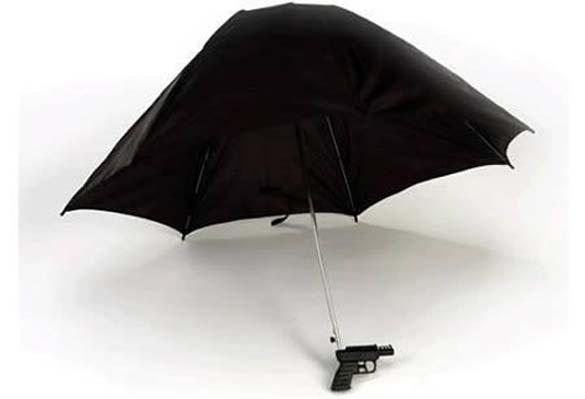 Παράξενες ομπρέλες (13)