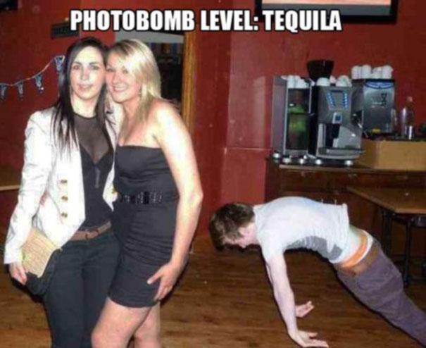 Photobombing (1)