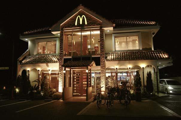 Τα πιο ασυνήθιστα McDonald's στον κόσμο (7)