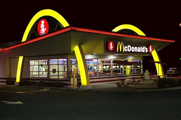 Τα πιο ασυνήθιστα McDonald's στον κόσμο (9)