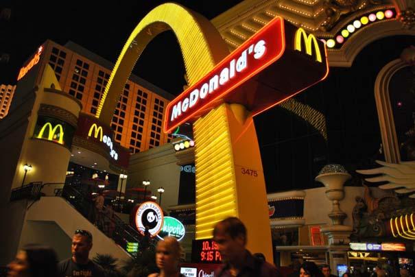 Τα πιο ασυνήθιστα McDonald's στον κόσμο (15)