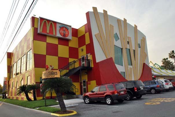 Τα πιο ασυνήθιστα McDonald's στον κόσμο (16)