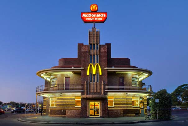 Τα πιο ασυνήθιστα McDonald's στον κόσμο (23)