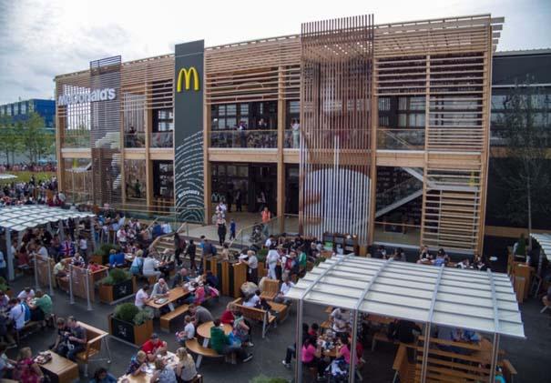 Τα πιο ασυνήθιστα McDonald's στον κόσμο (27)