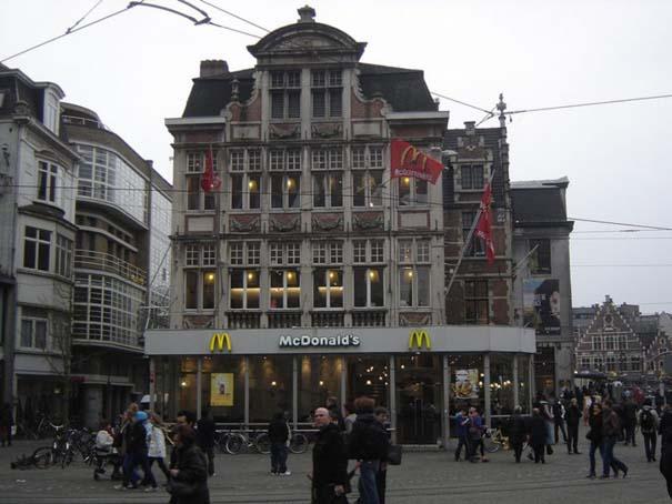 Τα πιο ασυνήθιστα McDonald's στον κόσμο (29)